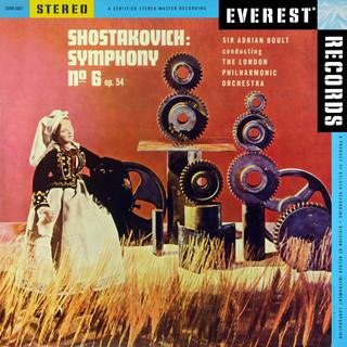Shostakovich:Symphony No. 6, Op. 54