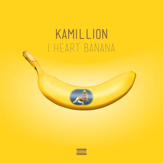I Heart Banana