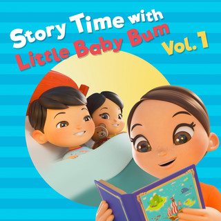 Story Time With Little Baby Bum, Vol. 1