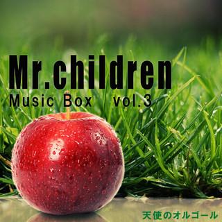 Mr.Children Music Box Vol. 3