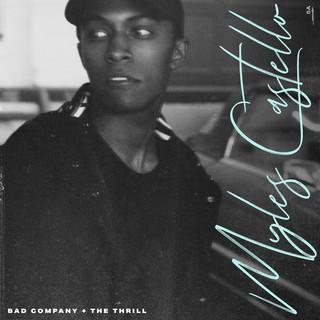 Bad Company / The Thrill - Single