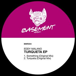 Turqueta EP