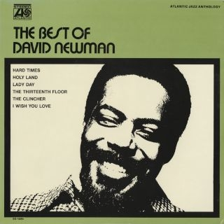 The Best Of David Newman