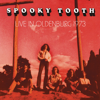 Live In Oldenburg 1973 (Live)