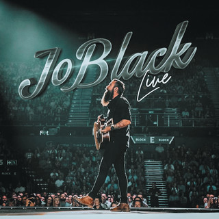 Jo Black Live