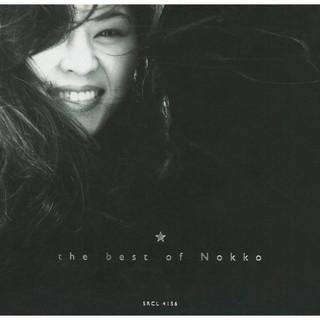 THE BEST OF NOKKO (ザベストオブノッコ)