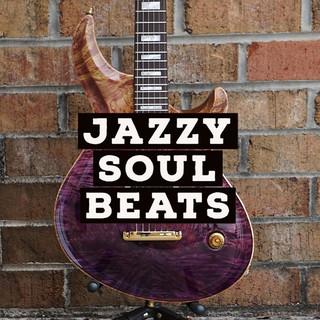 Jazzy Soul Beats Jam Tracks