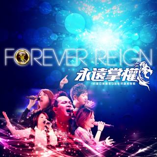 永遠掌權 Forever Reign