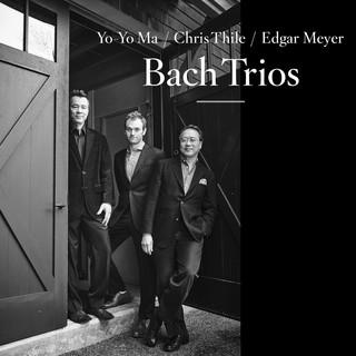 馬友友 之 巴哈新聆感 (Bach Trios)