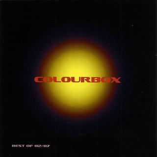 Best Of Colourbox 82/87