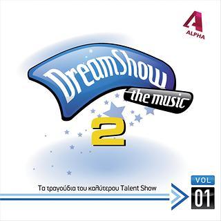 Dream Show The Music 2 -  Vol. 1
