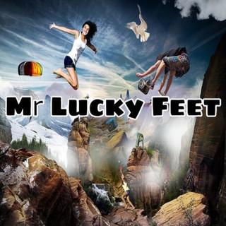 Mr Lucky Feet