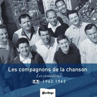 Heritage - Les Comediens - Polydor (1962 - 1963)