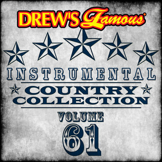 Drew's Famous (Instrumental) Country Collection (Vol. 61)