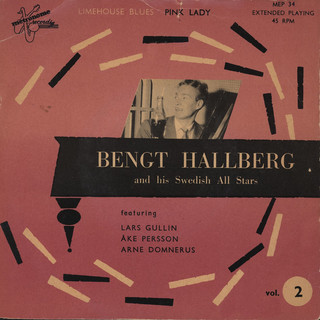 And His Swedish All Stars Vol. 2