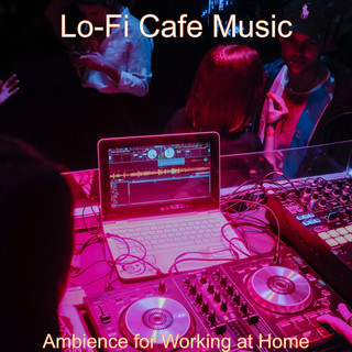 Ambience For Working At Home