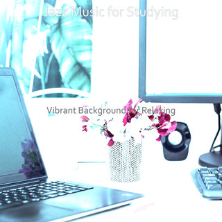Vibrant Background For Relaxing