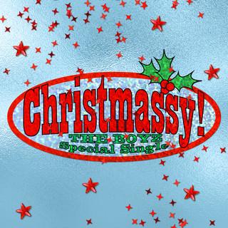 THE BOYZ Special Single 'Christmassy ! '