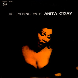 An Evening With Anita O\'Day