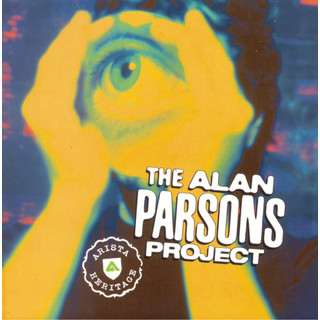 Arista Heritage Series:Alan Parsons Project