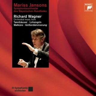 Richard Wagner:Orchestral Music From Tannhauser / Lohengrin / Walkure / Gotterdammerung