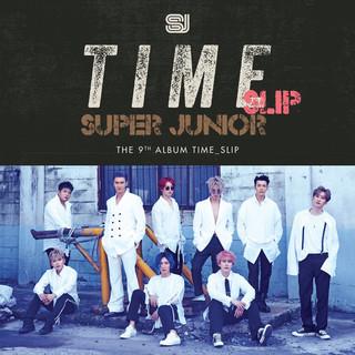 第九張正規專輯 『Time_Slip』