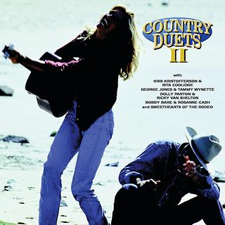 Country Duets II