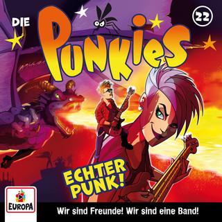 022 / Echter Punk !
