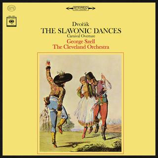 Dvorák:The Slavonic Dances (Remastered)