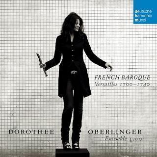 法國巴洛克音樂 (French Baroque)