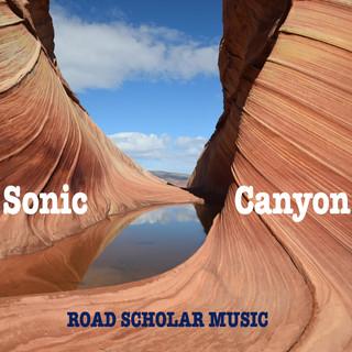 Sonic Canyon