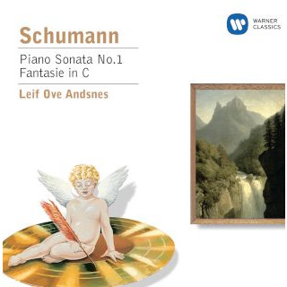 Schumann:Piano Sonata No.1 & Fantasie In C