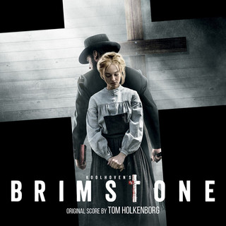 Brimstone (Original Motion Picture Soundtrack)