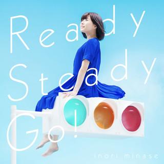 Ready Steady Go !