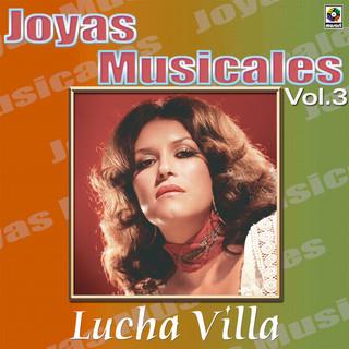 Joyas Musicales:Para Mis Amigos, Vol. 3