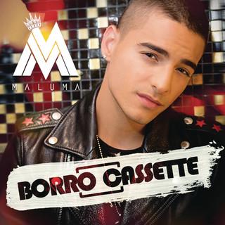 Borro Cassette