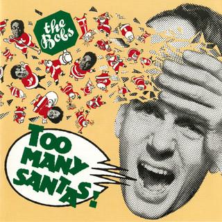 Too Many Santas !