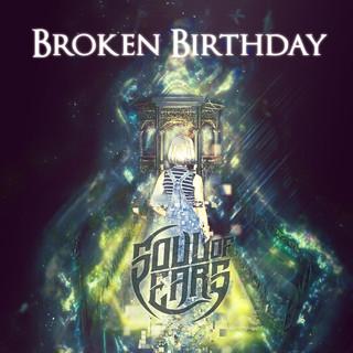 Broken Birthday (搶聽)