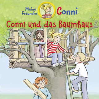 Conni Und Das Baumhaus
