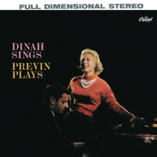 黛娜淺唱普列文輕彈 (Dinah Sings , Previn Plays)