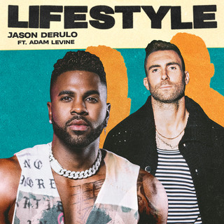 Lifestyle (feat. Adam Levine) (Explicit ver.)