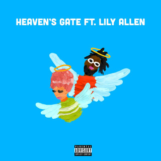 Heaven\'s Gate (Feat. Lily Allen)