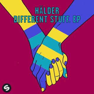 Different Stuff. EP