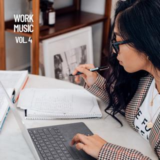 Work Music, Vol .4
