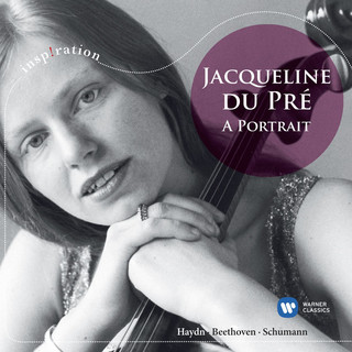 Jacqueline Du Pré:A Portrait