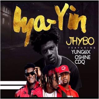 Iya Yin (Feat. Yung6ix, CDQ & Oshine) (Remix)