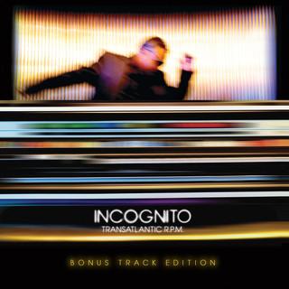 Transatlantic R.P.M. (Bonus Track Edition)
