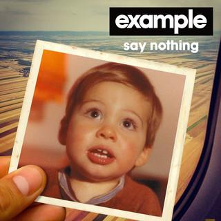 Say Nothing (Remixes)