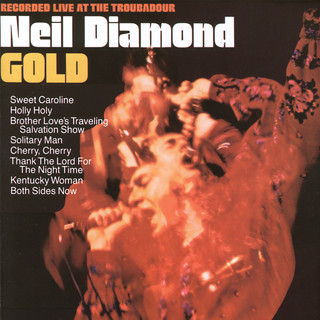 Gold (Live At The Troubadour / 1970)