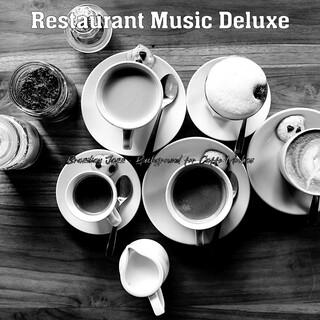 Brazilian Jazz - Background For Caffe Mochas